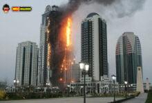 Photo of Đã có bộ dụng cụ giúp bạn nhanh chóng thoát thân khi có cháy ở chung cư cao tầng