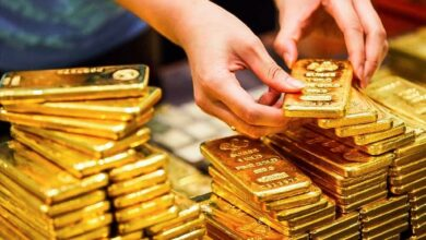 Photo of Đi vay vàng khi giá lên đỉnh: 'Liều ăn nhiều', tay không thắng đậm hơn 2 tỷ